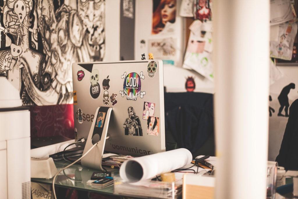 estudio de codi comunicación y diseño