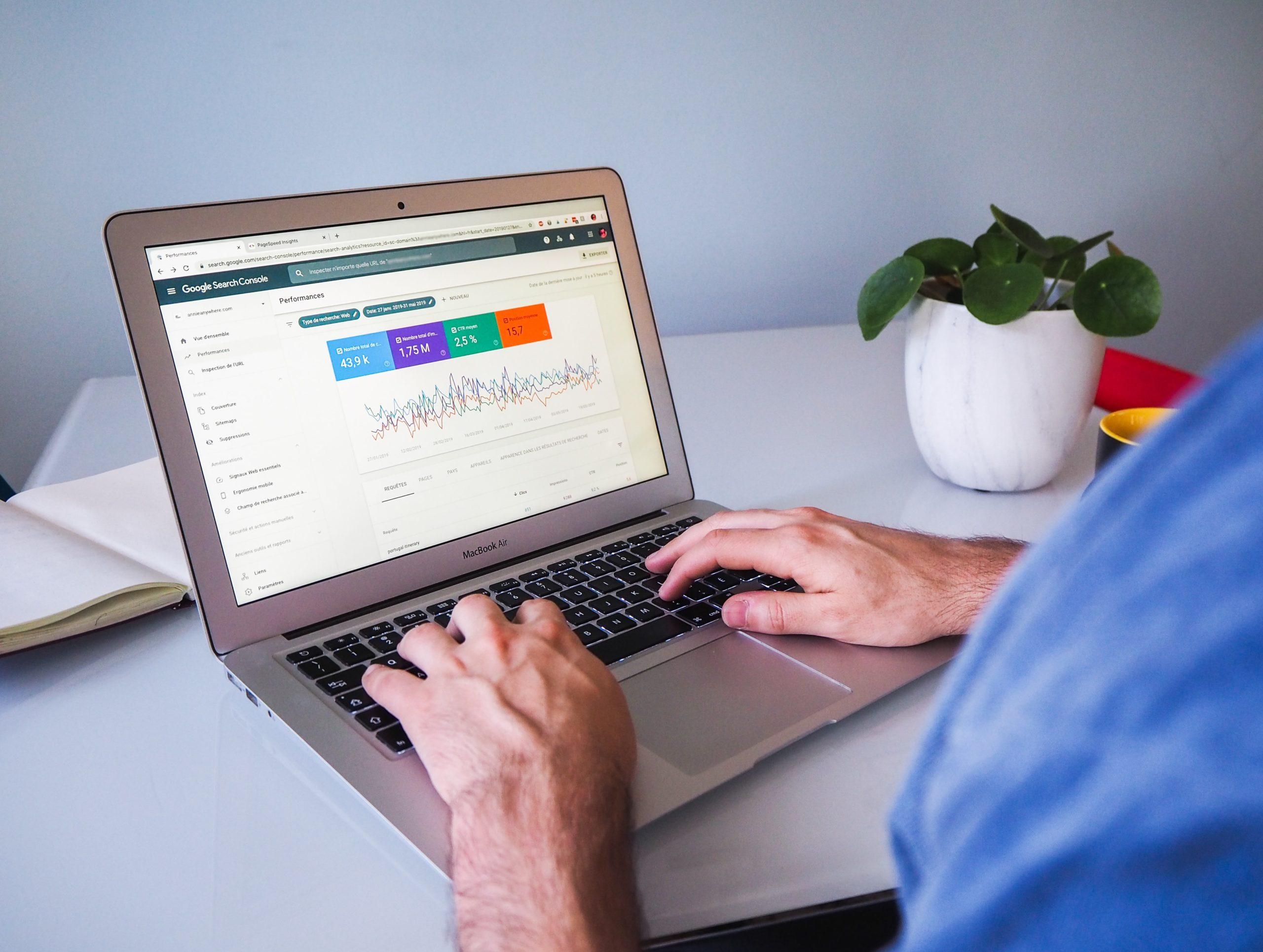 SEO en wordpress para clientes